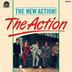 The Action - The New Action!