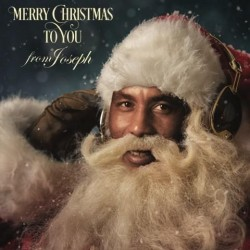 Joseph - Merry Christmas To You From Joseph (Gold Vinyl)