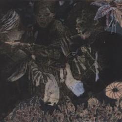 Micah Blue Smaldone / Big Blood - Split Lp