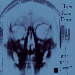 Brian Henry Hooper - What Would I Know?