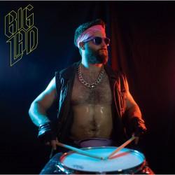 Big Lad - Pro Rock (LTD Yellow Vinyl)