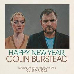 Clint Mansell - Happy New Year, Colin Burstead Soundtrack (LTD White Vinyl)