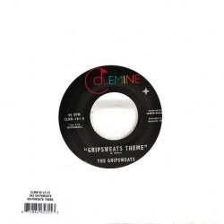 Gripsweats - Gripsweats Theme (White Vinyl)