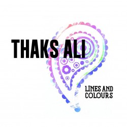 Thaks Ali - Lines And Colours