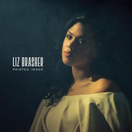 Liz Brasher - Painted Image