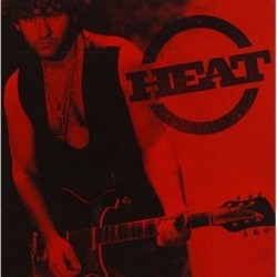 Jimmy Barnes - Heat