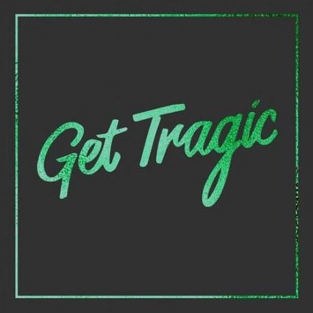 Blood Red Shoes - Get Tragic (LTD Coloured Vinyl)