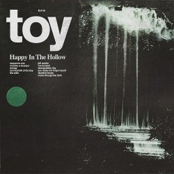 Toy - Happy In The Hollow (Pale Blue Vinyl)