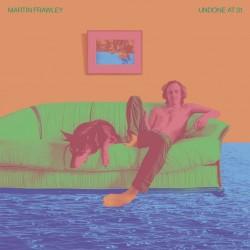Martin Frawley - Undone At 31 (LTD Blue/white Vinyl)