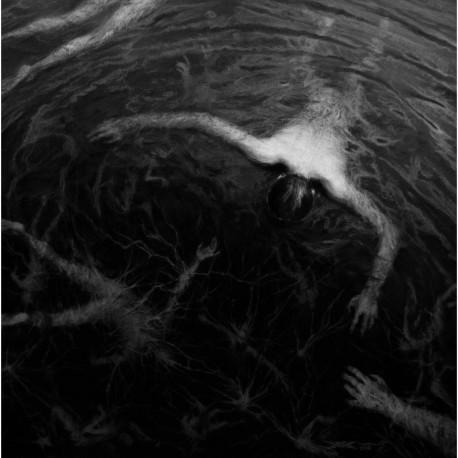 Altarage - The Approaching Roar (Silver Vinyl)