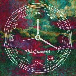 Ash Grunwald - Now