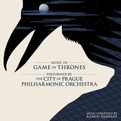 City Of Prague Philharmonic Orchestra - Music Of Game Of Thrones