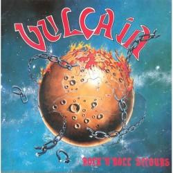 Vulcain - Rock'n'Roll Secours