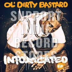 Ol' Dirty Bastard - Intoxicated
