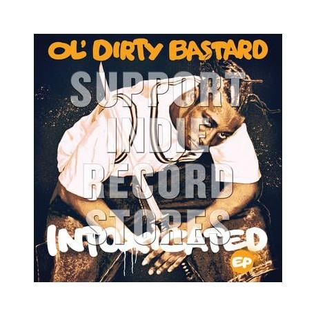 Ol' Dirty Bastard - Intoxicated