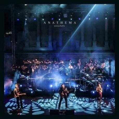 Anathema - Untouchable