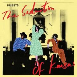 Priests - Seduction Of Kansas (Pink Vinyl)