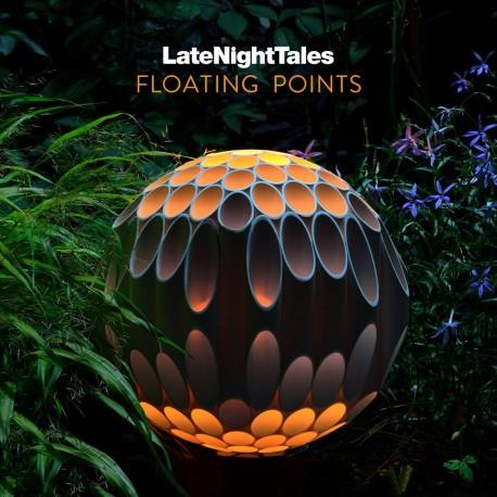 Floating Points - Latenighttales