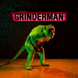 Grinderman - S/T (LTD Green Vinyl)