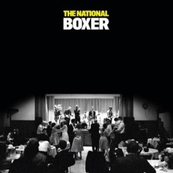 National - Boxer, The