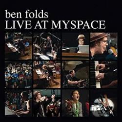 Ben Folds - Live At Myspace (LTD White Vinyl)