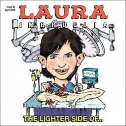 Laura Imbruglia - The Lighter Side Of...