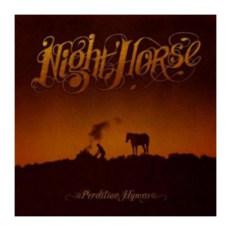 Nighthorse - Perdition Hymns (vinyl)