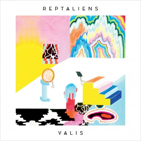 Reptaliens - Valis