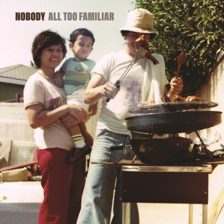 Nobody - All Too Familiar