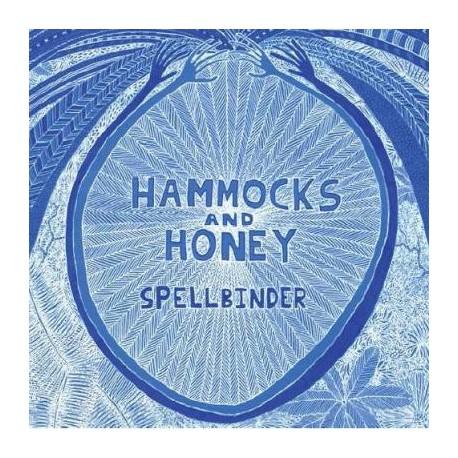 Hammocks And Honey - Spellbinder