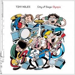 Tiny Holes - City Of Siege