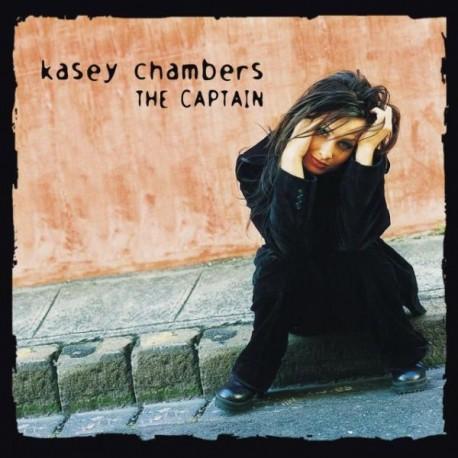 Kasey Chambers - The Captain (LTD Orange Vinyl)