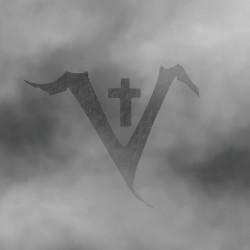 Saint Vitus - S/T (Black Vinyl)