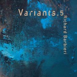 Richard Barbieri - Variants.5