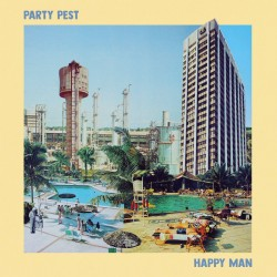 Party Pest - Happy Man
