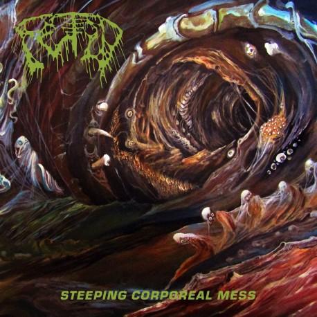 Fetid - Steeping Corporeal Mess
