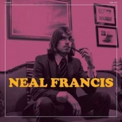 Neal Francis - These Are The Days (LTD Blue Vinyl)