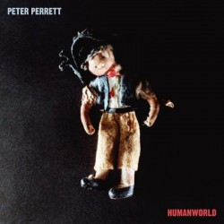 Peter Perrett - Humanworld (LTD Blue Vinyl)