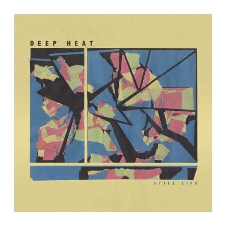 Deep Heat - Still Life