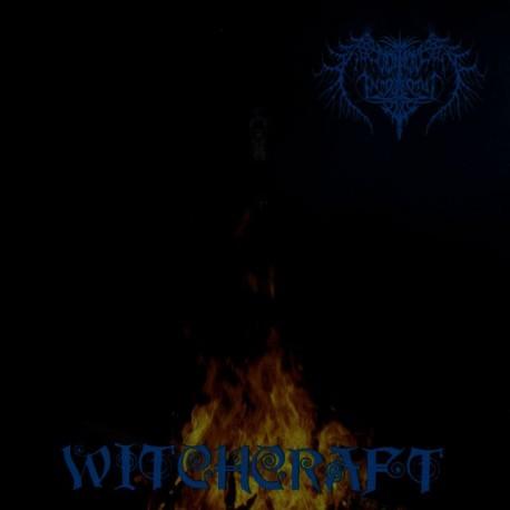 Obtained Enslavement - Witchcraft