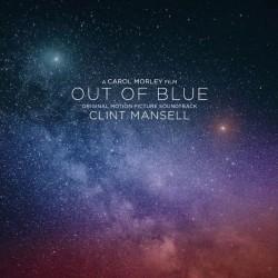 Clint Mansell - Out Of Blue Soundtrack (LTD Blue/black Vinyl)
