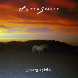 Outer Spaces - Gazing Globe (Translucent Blue Vinyl)