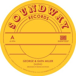 George And Glen Miller - Easing
