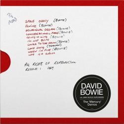 David Bowie - The 'Mercury' Demos (Box)