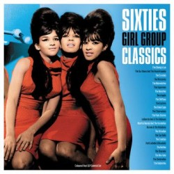 Various - Sixties Girl Group Classics (Coloured Vinyl)