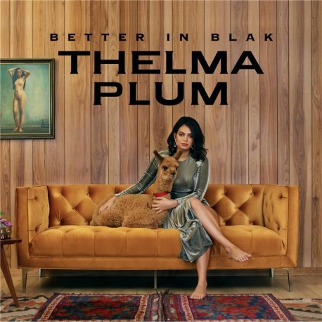 Themla Plum - Better In Blak