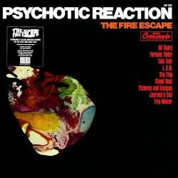 The Fire Escape - Psychotic Reaction