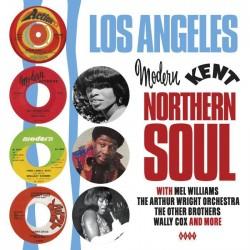 Various - Los Angeles Modern Kent Northern Soul