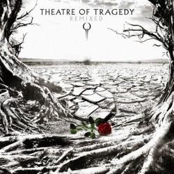 Theatre Of Tragedy - Remixed (LTD Double White Vinyl)