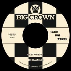 The Channels 4 - Cross My Heart / Groovin